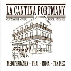 LA CANTINA PORTMANY